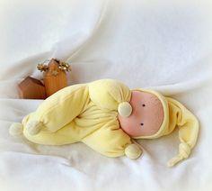 #small_joys35 #newdoll #waldorf_inspired #маленькие_радости #кукладлямалыша