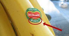 役立つ情報 このシール番号が貼られたフルーツは買わない方がいい?理由はこれ!