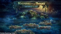 Free Download Mysteries of the Undead Pc game for Kids at http://www.hottergaming.com/2013/05/Mysteries-of-the-Undead-The-Cursed-Island-Free.html
