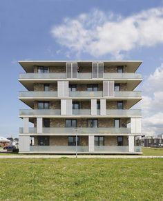 Noorderplassen - LEVS architecten