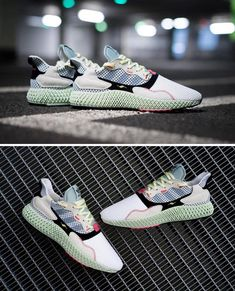 "d01953320 Supreme • Streetwear News on Instagram  ""🚨Adidas ZX 4000 4D 🚨⠀ ⠀ Here s  an early Look 👀 at the  adidas ZX 4000 4D. The 4D is becoming the new hot  shoe ..."