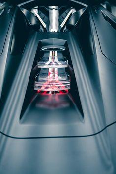 lamborghini + MIT collaborate on 'terzo millennio' electric super sports car Super Sport Cars, Exotic Sports Cars, Cool Sports Cars, Exotic Cars, Super Cars, Lamborghini, Designer Automobile, Car Racer, Import Cars