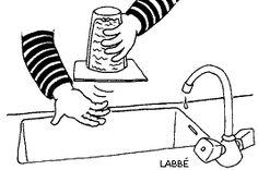 Wasser: Luftdruck - Zzzebra, das Web-Magazin für Kinder   Labbé Verlag