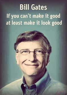 Bill Gates Quotes  #billgates #billgatesquotes  #kurttasche  https://www.electricturtles.com/collections