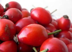 """""""Wash the rose hips, cut off the stems and flowers, cut the fruit in half, … – Famous Last Words Budget Meal Planning, Cooking On A Budget, Budget Freezer Meals, Healing Herbs, Nom Nom, Seeds, Goodies, Food And Drink, Homemade"""