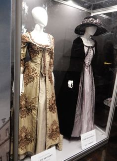 Love & Friendship Alicia Johnson and Lady Susan costumes