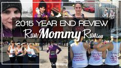 2015 Run Mommy Run Year End Review