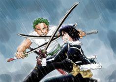 One Piece Fanart