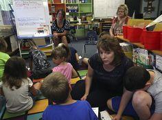 Summer Academy focuses on reading, writing skills