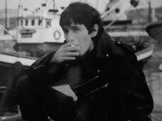 Iosu Expósito, uno de los tres componentes clásicos del trío de punk vasco Eskorbuto