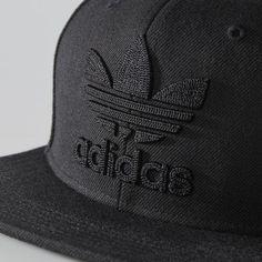 adidas - Chain Snap-Back Cap