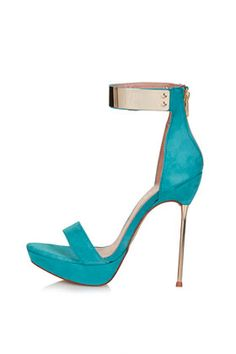 I love these because I plan on strutting to prom with plenty of sass #TopshopPromQueen