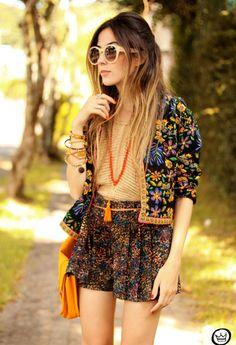 Boho#spring #fashion #accessories