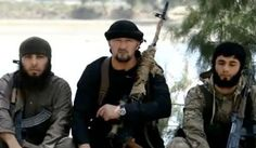 Islamic State fighter trained by State Dept.: 'We will come to your homes and we will kill you'