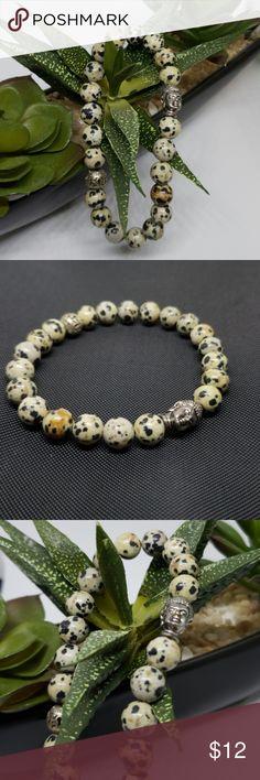 Energy Bracelet Speckled Buddha Men Women Energy Bracelet Speckled Buddha Men Women Jewelry Bracelets