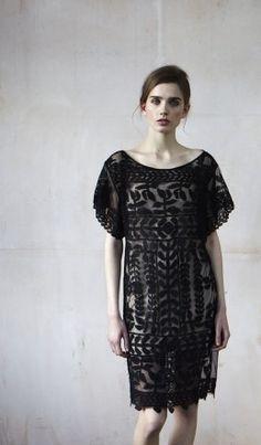 Zelda Dress -by Antik Batik