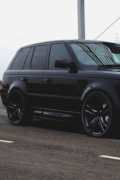 carbonandfiber Range Rover  Dream car  Pinterest  Range rover