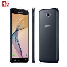 Samsung Galaxy On5 G5700 2016 Dual SIM 50 Octa Core 3G RAM 32G ROM Android 60 4G LTE Fingerprint Mobile Phone