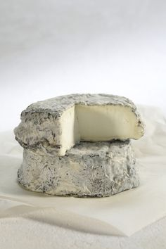 fromage cendré