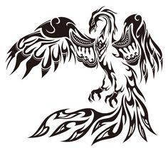 tattoo maori phoenix - Buscar con Google