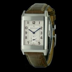 JAEGER - LECOULTRE - Reverso Grande Taille, cresus montres de luxe d'occasion, http://www.cresus.fr/montres/montre-occasion-jaeger_-_lecoultre-reverso_grande_taille,r2,p27244.html