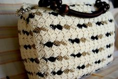 Crochet Bag . . . | (*-*) ncie colors