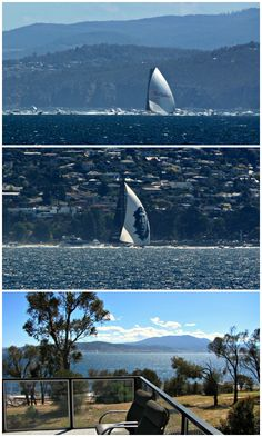 Sydney to #Hobart yachts arriving: Derwent River #Tasmania Article and photos for think-tasmania.com Gold Coast Australia, Southport, Tasmania, Yachts, Continents, East Coast, Airplane View, Travel Inspiration, Sydney
