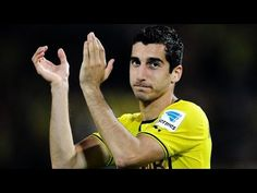 f7df8f2e1f Mkhitaryan nothing serious at the moment Soccer News