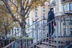 #boostbirhakeim - Diddhy - Pont Bir-hakeim #therunnerialist - Vincent Le Du & Sofian Kefti©