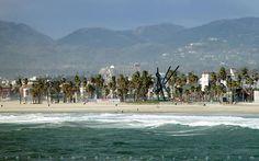Venice Beach | Venice Beach Pictures >> Photo >> Panorama >> Video