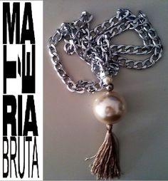 MATÉRIA BRUTA JEWELLERY