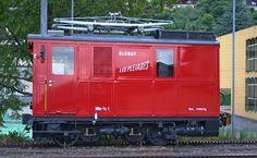 mvr-hge-2-2-1-blonay-2 MVR HGe 2/2 1 -- Blonay -- 11.07.2008 -- Sortie de grande révision Locomotive, Train Suisse, Trains, Swiss Railways, Circulation, Locs, Exit Room, Iron, Dreads