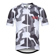 54ba59687 Shop the VOID Print Short Sleeve Jersey online at Sigma Sport. Receive FREE  UK delivery