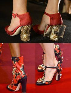 Dolce Gabbana SS15