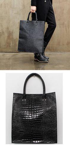 Men\u0026#39;s tote bag on Pinterest   Men Bags, Burberry Men and Prada
