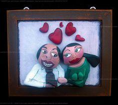 """GA64978""""gli occhi dell'amore"""""""