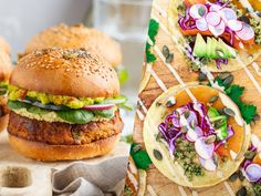 It can be difficult to make balanced vegan meals. This article provides a healthy vegan meal plan and sample menu to get you started. Vegan Meal Plans, Vegan Meal Prep, Vegan Meals, Vegan Foods, Diet Recipes, Vegan Recipes, Easy Recipes, Plant Based Diet Meals, Sample Menu