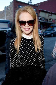 Nicole Kidman attends Sorel Around Park City - Day 1 on January 23, 2015 in Park City, Utah.
