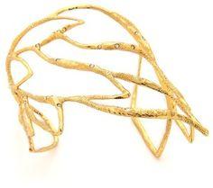 Alexis Bittar Rocky Cuff Bracelet on shopstyle.com