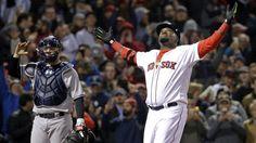 Los Yankees honrarán a Big Papi el 29 de septiembre