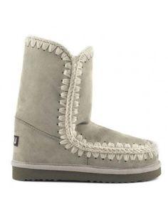 Mou Eskimo Short Boots Women Corda #mou #eskimo #boots #women #fashion http://www.mouboots-sale.com/