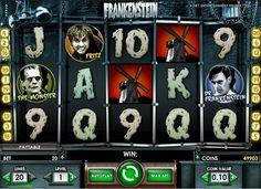 Eines der dunkelsten Geschichten ist jetzt für die Glücksspiele zur Verfügung!  Frankenstein™ kostenlos spielen ohne anmeldung | automatenspielex.com