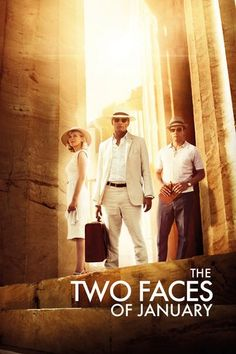 Watch The Two Faces of January (2014) Full Movie