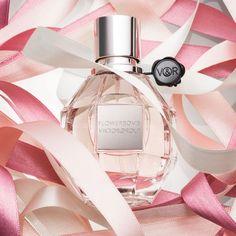 Fotograf: Adrian Albrecht, Viktor & Rolf Flowerbomb product photography, perfume, fragrance www.adrian-albrecht.de
