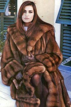 fur fashion directory is a online fur fashion magazine with links and resources related to furs and fashion. furfashionguide is the largest fur fashion directory online, with links to fur fashion shop stores, fur coat market and fur jacket sale. Sable Fur Coat, Mink Fur, Fur Coat Fashion, Fabulous Furs, Vogue, Vintage Fur, Fashion Photo, Style Guides, Lady