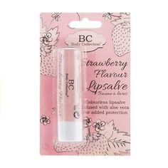 Body Collection Lip Salve 3.5g, , large