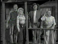 The Beverly Hillbillies - The Official Third Season : DVD Talk ...
