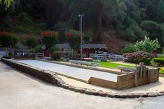 43 best bocce ball court images on pinterest bocce court bocce