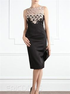 Impressive Hollow Slim Sheath Dress#Backless#Show Your Figure.