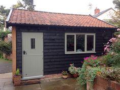 Suffolk Timberframe Construction - Garden Storage, Sheds, Lean-tos